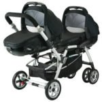 Pick the perfect twin buggy