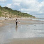 Family holiday on the Isle of Wight