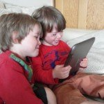 Review of an Android tablet for families to share: Lenovo Ideatab A2109A
