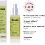 Review: HealGel rescue serum – a beauty treatment that also treats cuts, bruises and scars