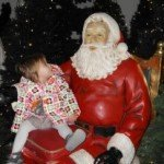 Where to visit Santa in Hampshire: The ordinary moments #17