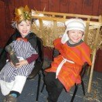 Family Frolics: The final preschool nativity