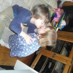 Sibling love: The ordinary moments