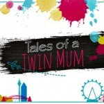 Welcome to the relaunch of Tales of a Twin Mum: A family, travel and lifestyle blog!