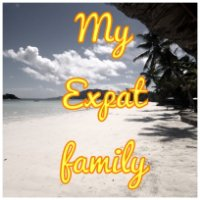 My Expat Family badge