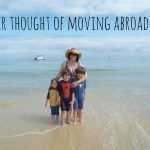 Have you ever thought about moving abroad? #Myexpatfamily