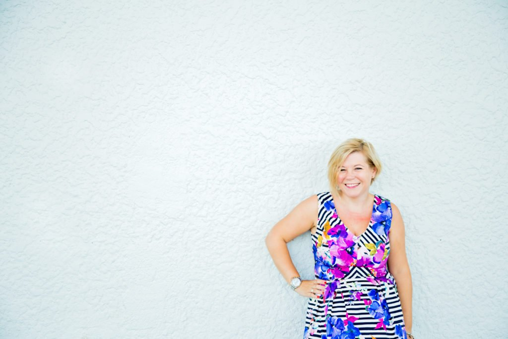Picture of Karen Bleakley, Founder of Smart Steps to Australia