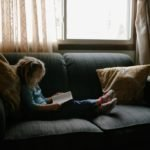 The secrets to a calmer, more organised family life