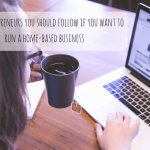 Get inspiration for your home-based business: 9 digital entrepreneurs worth following