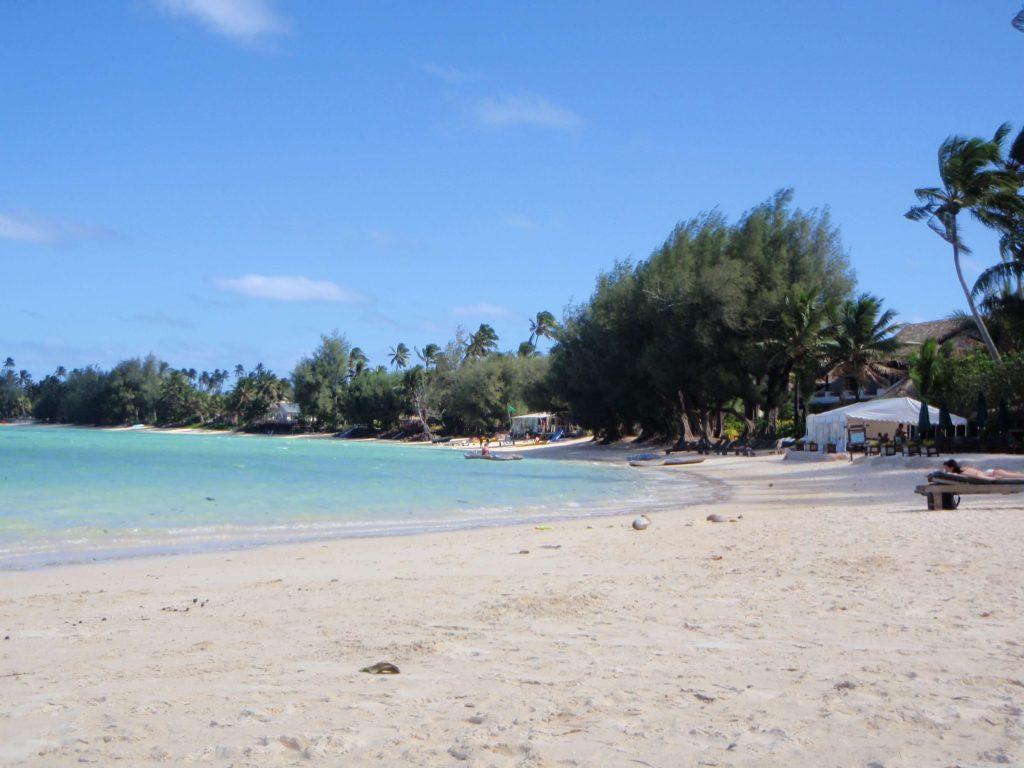 Muri Beach, Rarotonga